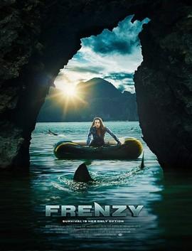فيلم Frenzy 2018 مترجم اون لاين