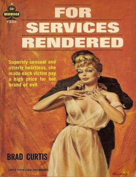 فيلم For Services Rendered 1984 اون لاين للكبار فقط