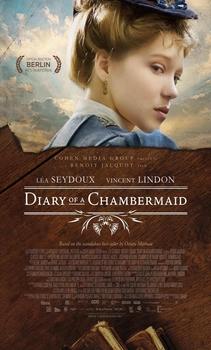 مشاهدة فيلم Diary of a Chambermaid 2015 HD مترجم اون لاين