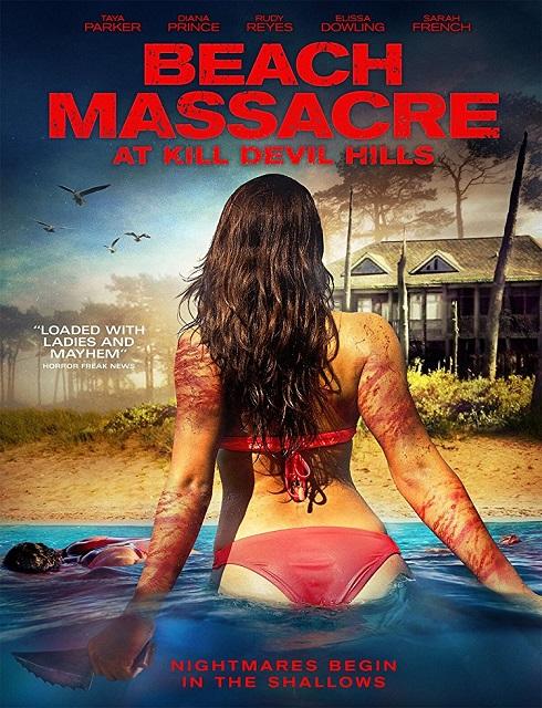 فيلم Beach Massacre at Kill Devil Hills 2016 مترجم اون لاين