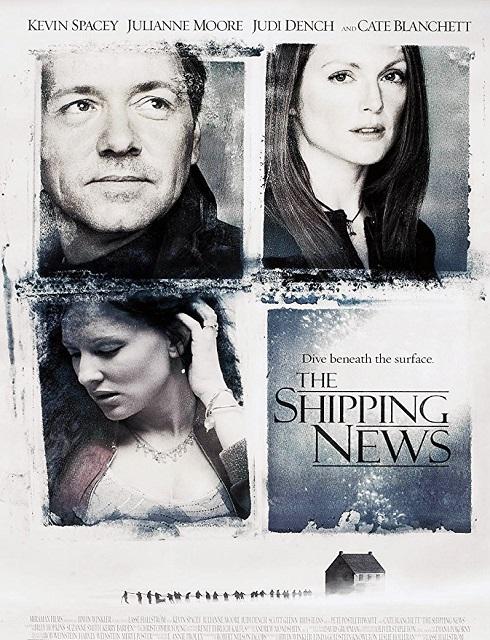 فيلم The Shipping News 2001 مترجم اون لاين