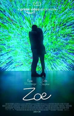 فيلم Zoe 2018 مترجم اون لاين