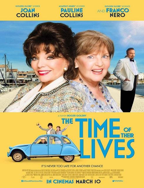 فيلم The Time of Their Lives 2017 مترجم اون لاين