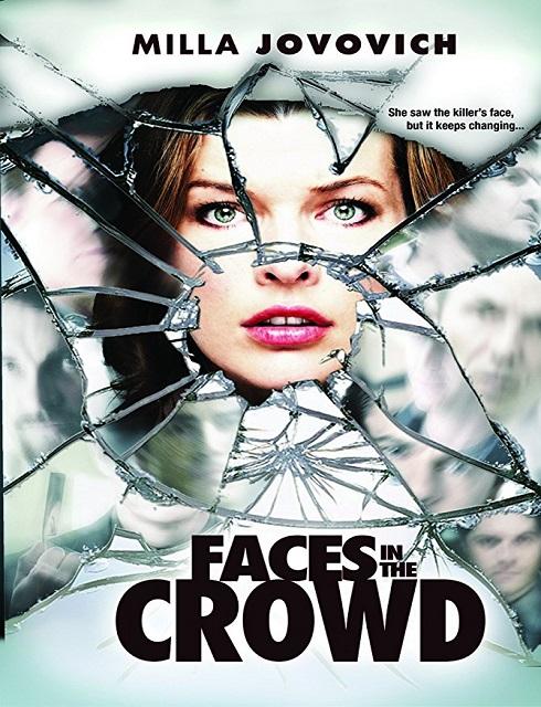 فيلم Faces in the Crowd 2011 مترجم اون لاين