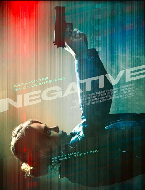 فيلم Negative 2017 مترجم اون لاين