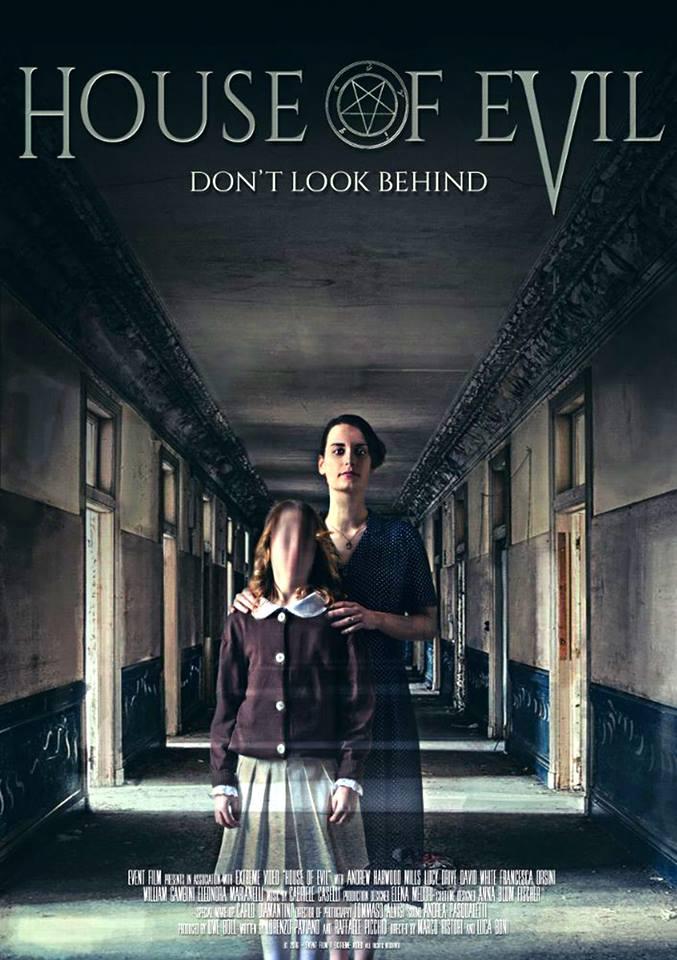 فيلم House of Evil 2017 HD مترجم اون لاين