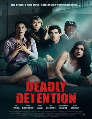 فيلم The Detained 2017 مترجم اون لاين