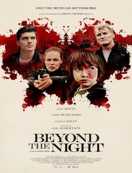 فيلم Beyond the Night 2018 مترجم