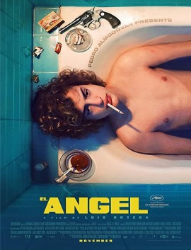 فيلم El Angel 2018 مترجم