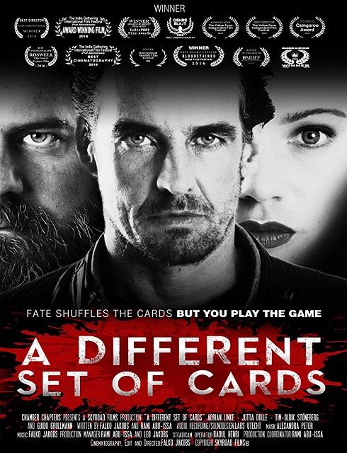 فيلم A Different Set of Cards 2016 مترجم اون لاين