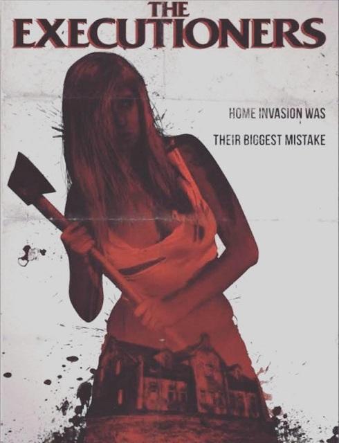 فيلم الرعب The Executioners 2017 مترجم اون لاين
