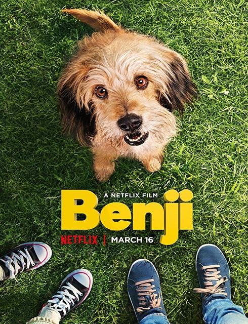 فيلم Benji 2018 مترجم اون لاين
