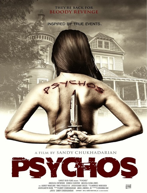 فيلم Psychos 2017 HD مترجم اون لاين
