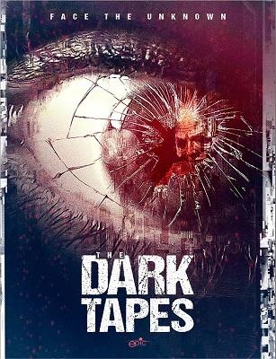 فيلم The Dark Tapes 2017 HD مترجم اون لاين