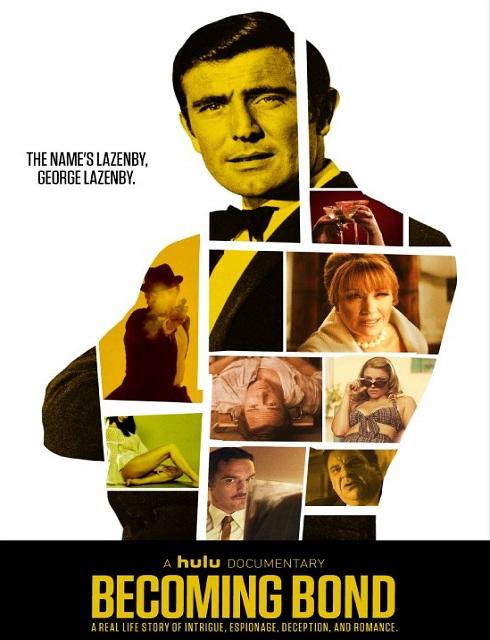مشاهدة فيلم Becoming Bond HD مترجم