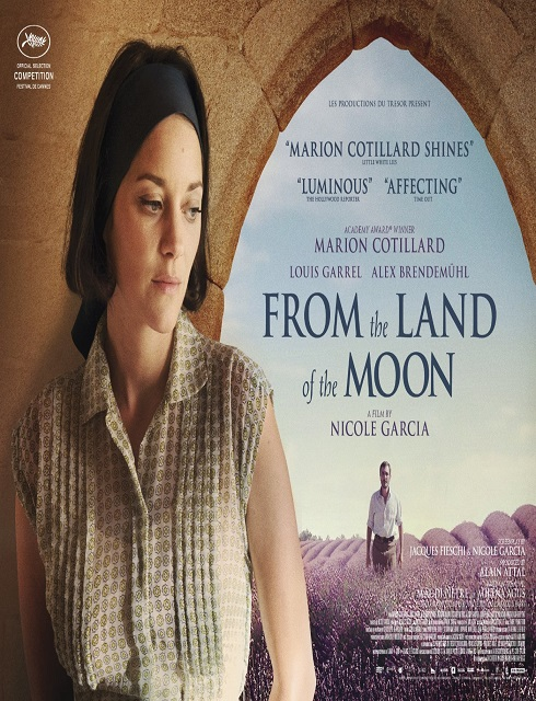 فيلم From the Land of the Moon 2016 HD مترجم