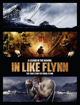 فيلم In Like Flynn 2018 مترجم