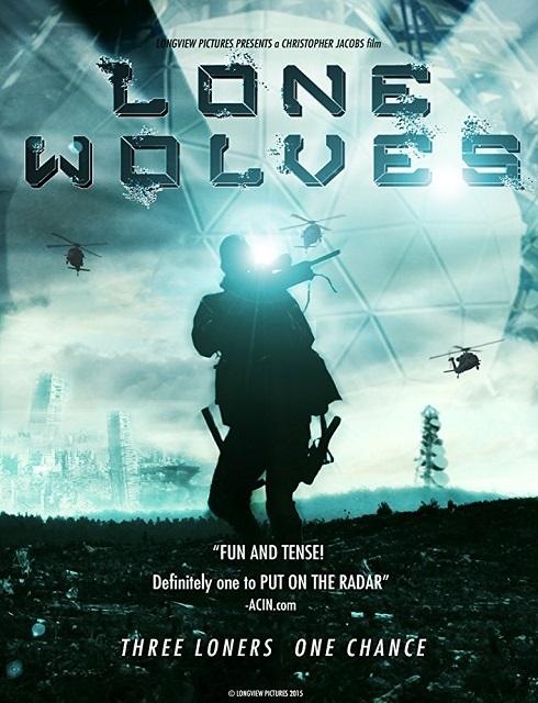 فيلم Lone Wolves 2016 مترجم اون لاين