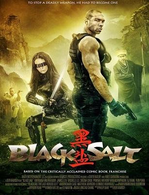 فيلم Black Salt 2015 HD مترجم اون لاين