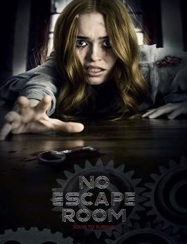 فيلم No Escape Room 2018 مترجم اون لاين