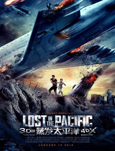 مشاهدة فيلم Lost in the Pacific 2016 مترجم اون لاين