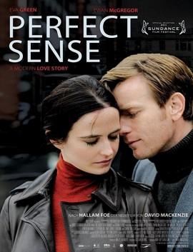 فيلم Perfect Sense 2011 مترجم