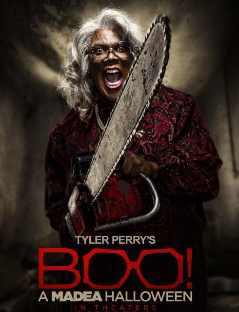 فيلم Boo A Madea Halloween 2016 مترجم اون لاين