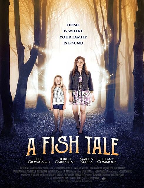 فيلم A Fish Tale 2017 مترجم اون لاين
