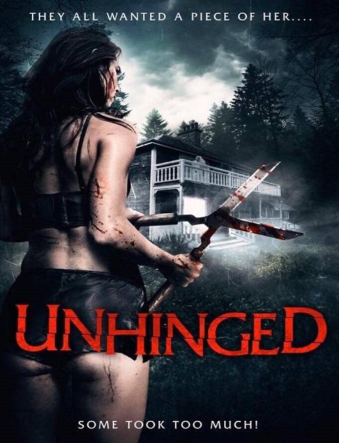 فيلم Unhinged 2017 مترجم اون لاين