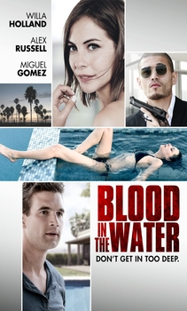فيلم Blood in the Water 2016 مترجم