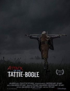 فيلم Attack of the Tattie Bogle 2017 مترجم اون لاين