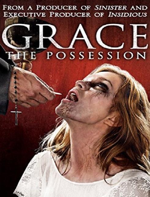 فيلم Grace The Possession 2014 مترجم اون لاين