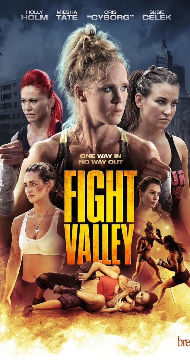 فيلم Fight Valley 2016 مترجم اون لاين