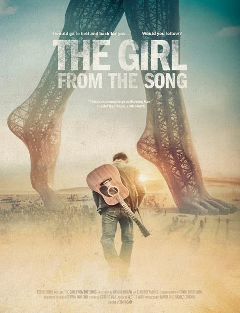 فيلم The Girl from the Song 2017 مترجم اون لاين