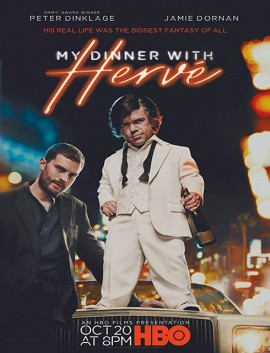 فيلم My Dinner with Herve 2018 مترجم