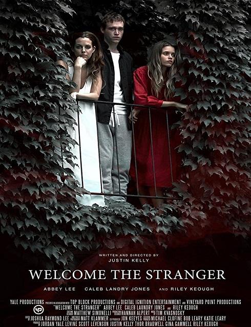 فيلم Welcome the Stranger 2018 مترجم اون لاين