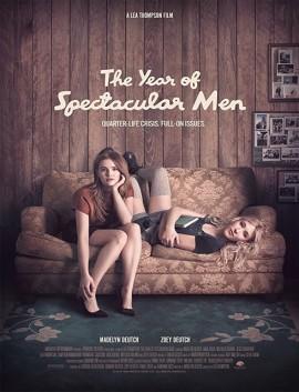 فيلم The Year of Spectacular Men 2017 مترجم اون لاين