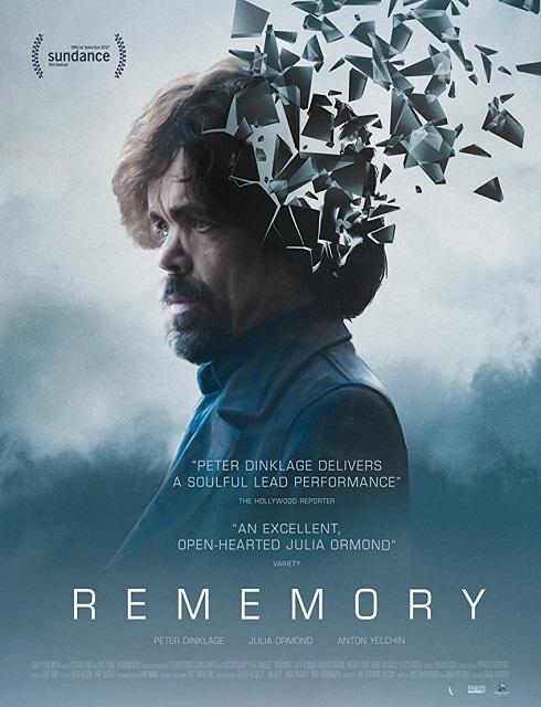 فيلم Rememory 2017 مترجم كامل DVD