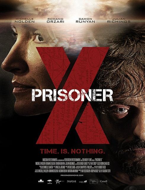 فيلم Prisoner X 2016 HD مترجم اون لاين