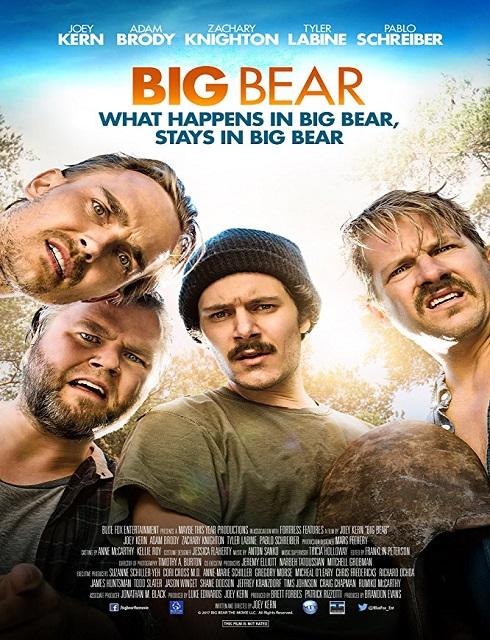 فيلم Big Bear 2017 مترجم اون لاين