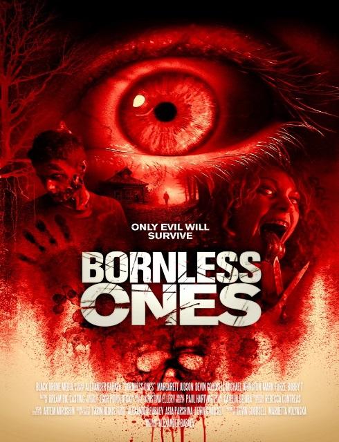 مشاهدة فيلم Bornless Ones 2016 مترجم اون لاين