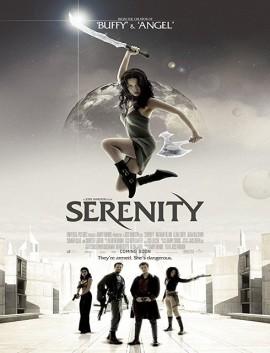 فيلم Serenity 2005 مترجم