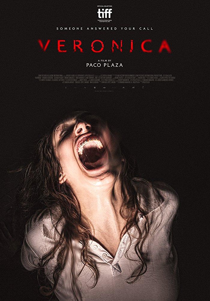 فيلم Veronica 2017 مترجم اون لاين