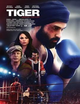 فيلم Tiger 2018 مترجم اون لاين