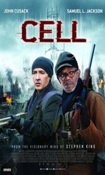 فيلم Cell 2016 مترجم اون لاين