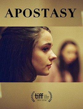 فيلم Apostasy 2017 مترجم اون لاين