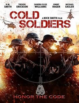 فيلم Cold Soldiers 2018 مترجم اون لاين