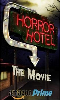 فيلم Horror Hotel the Movie 2016 مترجم اون لاين