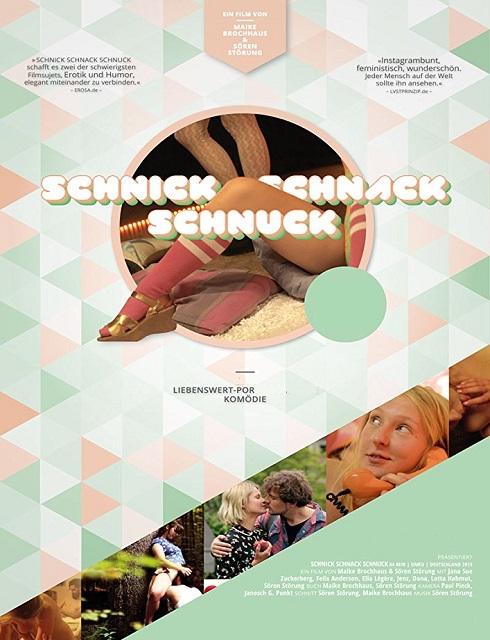 فيلم Schnick Schnack Schnuck 2015 اون لاين للكبار فقط 30