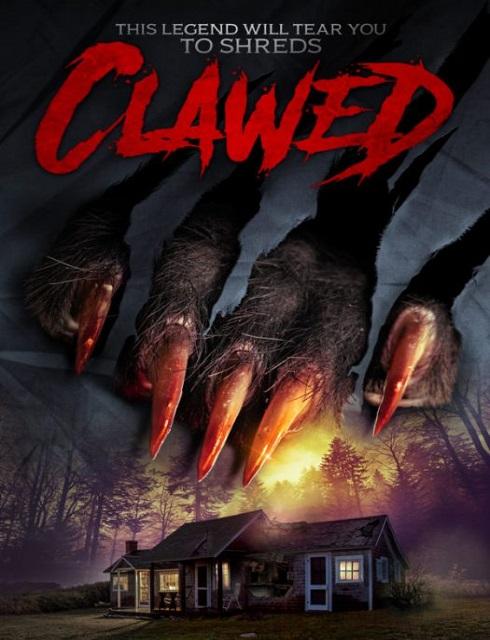 فيلم Clawed 2017 مترجم اون لاين